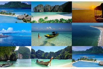 8 Gorgeous Beaches in Andaman That Promise A Refreshing Vacay in 2021
