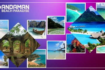 12 Romantic Places to Visit in Andaman for Honeymoon in 2021